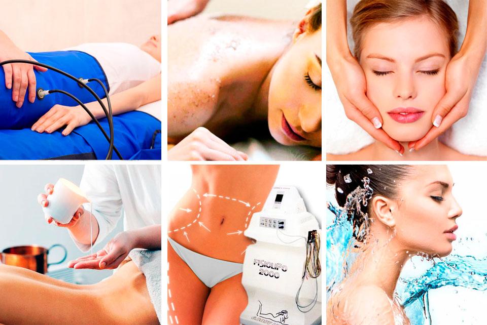 Anayca - Centro de belleza y bienestar - Centro pilates Pili Gordo - Tratamientos de Estética Facial y Corporal