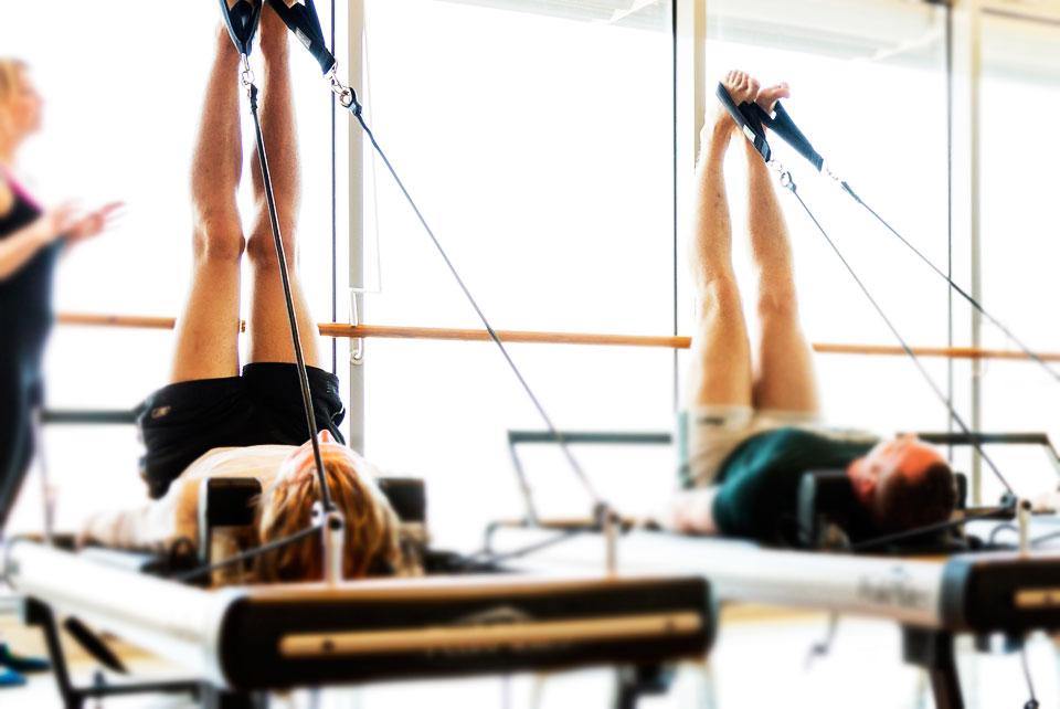 Pilates Reformer - Anayca - Centro de belleza y bienestar - Centro pilates Pili Gordo