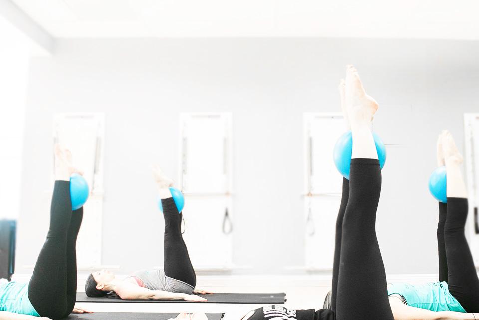 Anayca - Centro de belleza y bienestar - Centro pilates Pili Gordo - Pilates Mat
