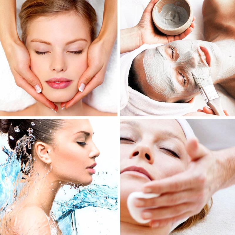Anayca - Centro de belleza y bienestar - Centro pilates Pili Gordo - Tratamientos de Estética Facial