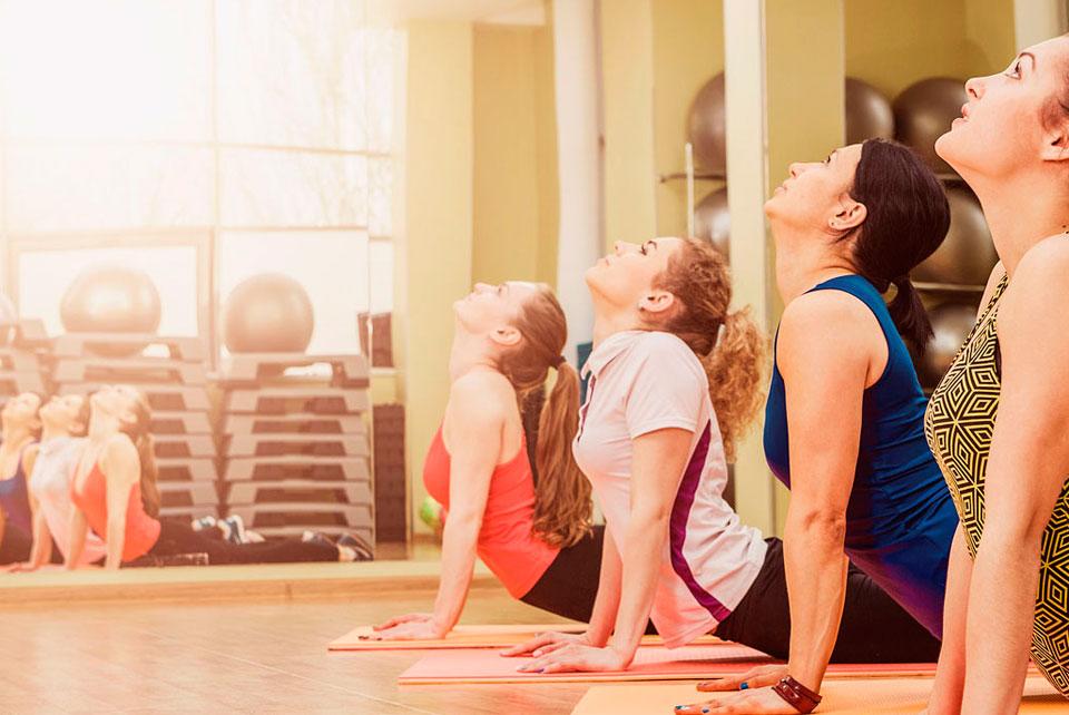 Body Control - Anayca - Centro de belleza y bienestar - Centro pilates Pili Gordo