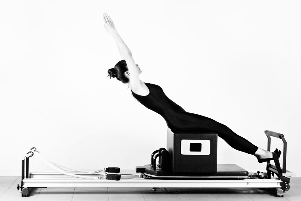 Anayca - Centro de belleza y bienestar - Centro pilates Pili Gordo - Pilates Reformer