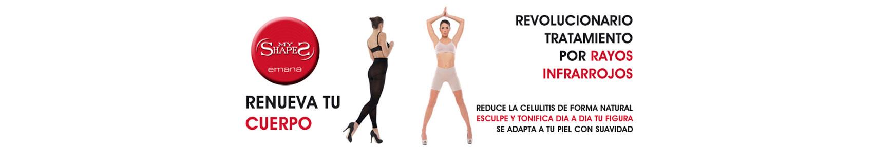 Anayca - Centro de belleza y bienestar - Centro pilates Pili Gordo - My Shape Emana