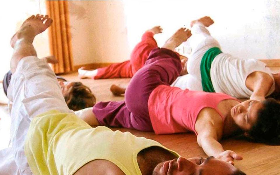 Abdominales sin Riesgo - Anayca - Centro de belleza y bienestar - Centro pilates Pili Gordo - Tratamientos de Estética Corporal