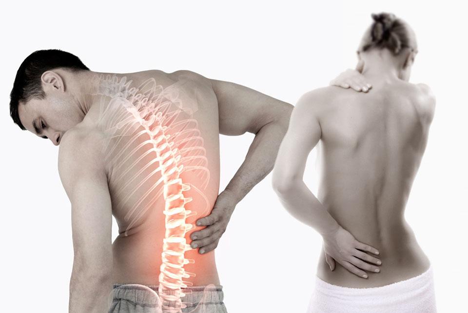 Espalda Sana - Anayca - Centro de belleza y bienestar - Centro pilates Pili Gordo - Tratamientos de Estética Corporal